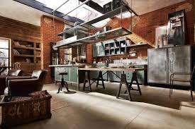 decoration industrielle vintage industrial lofts dos versiones de un mismo estilo un loft más