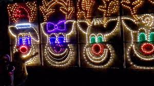 zoo lights memphis 2017 christmas in memphis tennessee with suntrust zoo lights 2017 youtube