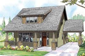 Craftsman House Designs Craftsman Bungalow Home With 3 Bedrms 2026 Sq Ft Plan 108 1530