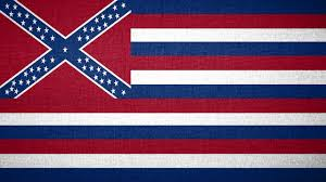 Civil War Rebel Flag Alternate Flags Confederate States Of America By Angelalado