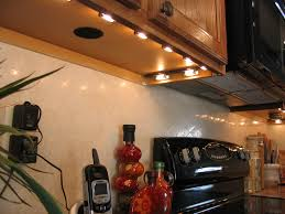 how to under cabinet lighting how to install light under kitchen cabinets home design