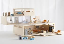 Modern Diy Furniture by Diy Modern Dollhouse Furniture Accessories
