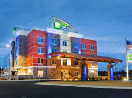Garden Inn And Suites Little Rock Ar by Holiday Inn Express U0026 Suites Hot Springs Hotel By Ihg