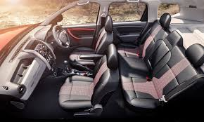 duster renault 2016 new renault duster interior carblogindia