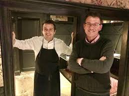 la bonne cuisine de rolande info la transmission en cuisine avec roland alexandre
