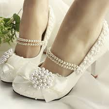 Wedding Shoes Small Heel Compare Prices On Low Wedding Shoes Online Shopping Buy Low Price