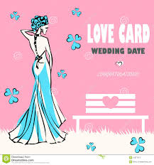 congratulations on wedding card wedding card congratulations stock photos image 15877973