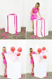 balloon in a box best friends balloon
