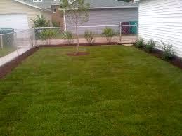 real estate landscaping