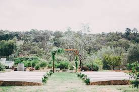 wedding backdrop australia caroline jeff s dairy farm wedding nouba au caroline