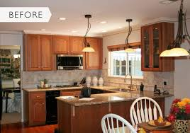 Kitchen Open To Dining Room remodel story planning an open floor plan remodeling stories
