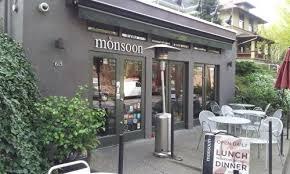 Comfort Zone Restaurant Seattle Restaurant Week Monsoon Nw Gourmand