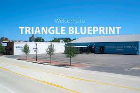 Blueprint Copies Near Me Triangle Blueprint Home