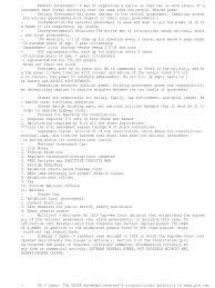 ap government unit 2 study guide united states senate commerce