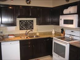 kitchen cabinet refinishing ideas white stained cabinets