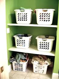 Laundry Room Storage Ideas Pinterest by Aresmall Laundry Room Shelving Ideas Small Shelf U2013 Bradcarter Me