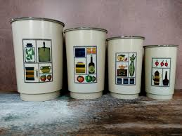 primitive kitchen canister sets 100 vintage kitchen canisters sets mason jar kitchen