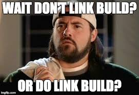 Build A Meme - silent bob confused imgflip