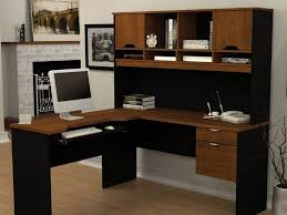Awesome Office Desk Office Desk Best L Shaped Computer Desk With Hutch For Awesome