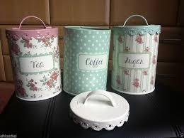 kitchen tea coffee sugar canisters vintage tea coffee and sugar canister set home furniture design