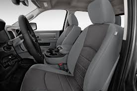 Dodge Ram Seat Upholstery 2014 Ram 3500 Reviews And Rating Motor Trend