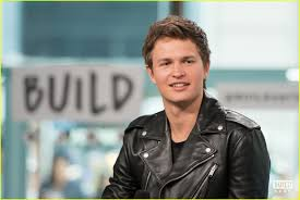 Jfk Ansel Elgort Set To Portray Young John F Kennedy In U0027mayday 109