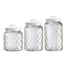 Kitchen Canisters White Kitchen Room Ceramic Jars Canister Sets Target Pantry Ceramic