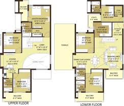 orris blue lagoon in sector gurgaon price location map duplex