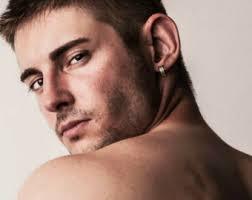 earring men loop earrings for men advice piercing never die magazine of