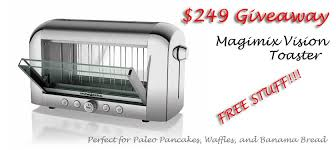 Magimix Toaster Magimix Vision Toaster 249 00 Value