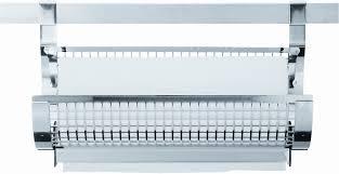 rösle offene küche papierrollenhalter ordnungssystem offene küche kochen rösle