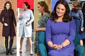 why seraphine is kate middleton s go to maternity wear brand and