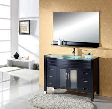 Design Your Own Bathroom Vanity Bathroom Using Dazzling Single Bathroom Vanity For Bathroom