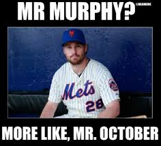 New York Mets Memes - 11 best memes of daniel murphy the new york mets beating the