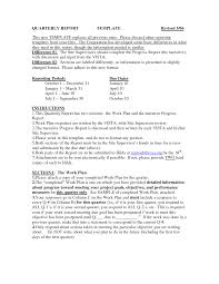 company report format template sle quarterly report template fourthwall co