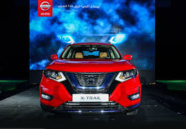 world u0027s best selling suv nissan x trail 2018 arab motor world