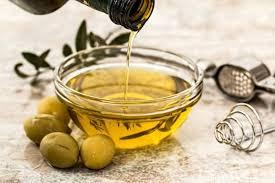 cuisiner à l huile d olive huile d olive pour diabétiques recettes diététiques
