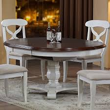 round table santee ca sunset trading andrews pedestal oval dining table find out more