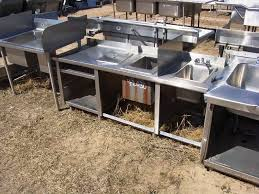 stainless steel countertop with sink beverage centers a z restaurant equipment buy sell trade