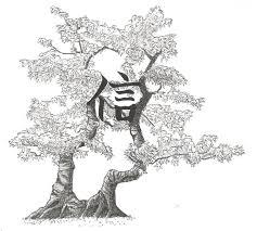 bonsai tattoo by tsunami on deviantart