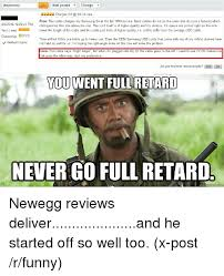 You Never Go Full Retard Meme - 25 best memes about go full retard go full retard memes