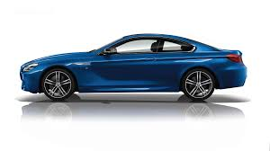 bmw 6 cylinder cars bmw introduces the m sport limited edition of the 6 series
