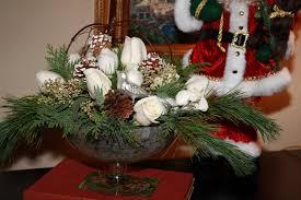 christmas floral arrangements beaux r eves christmas floral arrangements