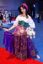 Purple Halloween Costume Ideas Best 20 Esmeralda Costume Ideas On Pinterest U2014no Signup Required