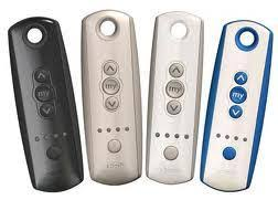 Awning Remote Control Somfy Remote Controls Awning Remote Control Roller Shades Remote