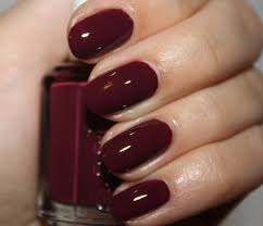 essie u0027s skirting the issue is the perfect fall nail color best