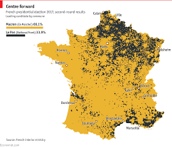 Lyon France Map How France U0027s Regions Reflect The Country U0027s Diversity Double Fracture