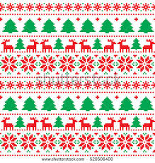 christmas patterns new year s christmas pattern pixel seasonal designs