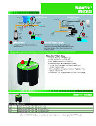 churyk company inc flood and pump protection