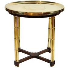 faux bamboo table legs bamboo end table dosgildas com